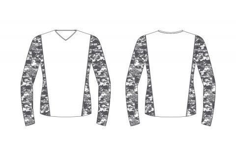 Long Sleeve – Style 27