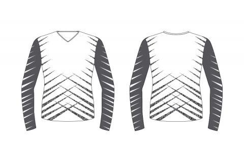 Long Sleeve – Style 3
